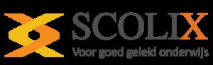 Logo scolix